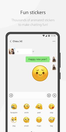 WeChat 7.0.17 screenshots 7