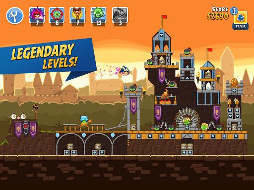 Angry Birds Friends 9.7.2 screenshots 10
