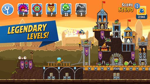 Angry Birds Friends 9.7.2 screenshots 17