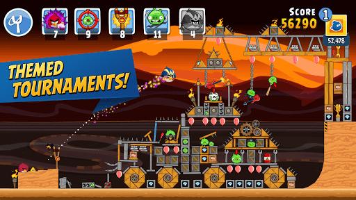 Angry Birds Friends 9.7.2 screenshots 4