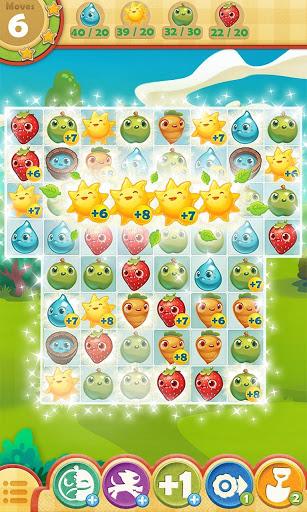 Farm Heroes Saga screenshots 1