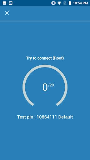 WIFI WPS WPA TESTER 4.0.3 screenshots 6