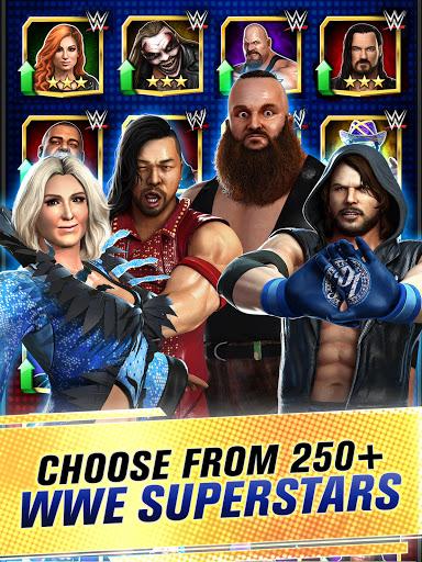 WWE Champions 2020 0.471 screenshots 16