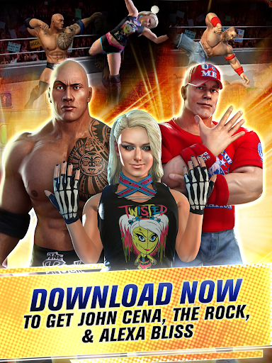 WWE Champions 2020 0.471 screenshots 18