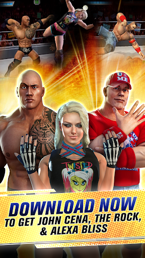 WWE Champions 2020 0.471 screenshots 4