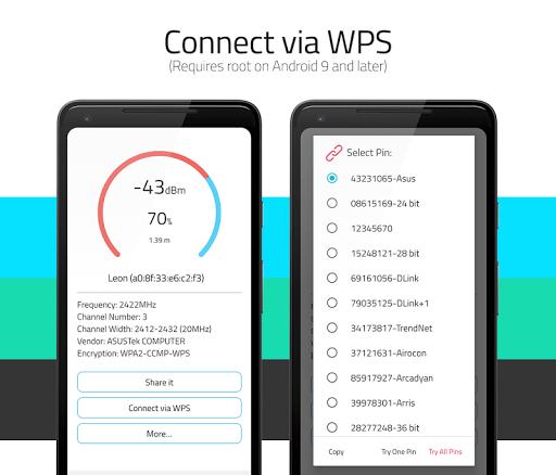 WiFi Warden – Free Wi-Fi Access 3.3.3.5 screenshots 9