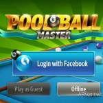Pool Ball Master APK Mod - Infinite Gold / Chip