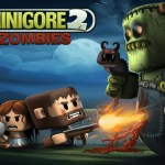 Minigore 2: Zombies : Money Mod