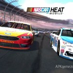 NASCAR Heat Mobile : Money Mod