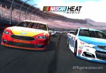 NASCAR Heat Mobile : Money Mod