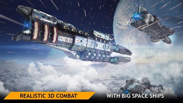 Planet Commander - Money Mod APK