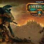 Warhammer 40000: Freeblade Mod