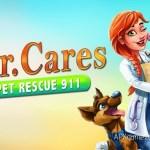 Dr. Cares: Pet Rescue 911 : Full Game Unlock Mod APK