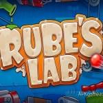 Rube's Lab : Money Mod APK