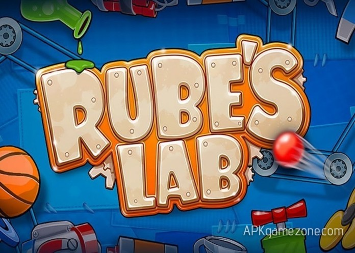 Rube's Lab : Money Mod APK