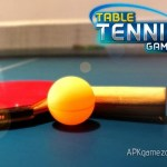 Table Tennis Games APK Mod