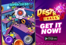 DestroBall APK Mod
