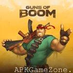 Guns of Boom APK Mod