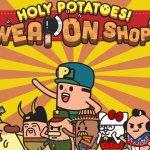 Holy Potatoes! A Weapon Shop APK Mod