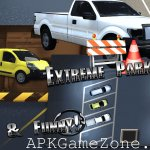 Parking Stop Simulator APK Mod