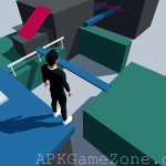 Parkour Flight APK Mod