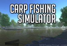 Carp Fishing Simulator APK Mod