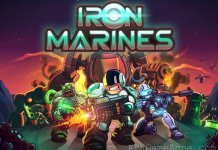 Iron Marines APK Mod
