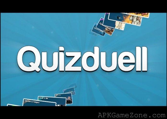 Quizduell PREMIUM APK Mod