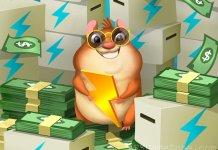 Tiny Hamsters APK Mod