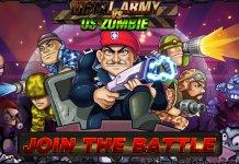 Army vs Zombies APK Mod
