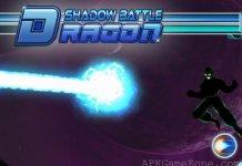 Dragon Shadow Battle Warriors Super Hero Legend APK Mod