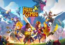 Hero Combo APK Mod