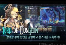 Lord Of Dungeon APK Mod