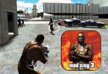 Mad City III LA Undercover APK Mod