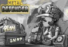 Metal Defender Battle Of Fire APK Mod