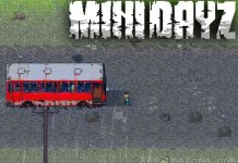 Mini DAYZ Survival Game APK Mod