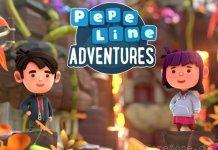 PepeLinde Adventures APK Mod