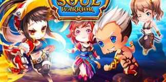 Soul Warrior Fight Adventure APK Mod