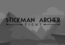 Stickman Archer Fight APK Mod
