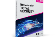 Bitdefender Total Security 2019 Serial Keys [Latest]