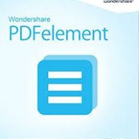 Wondershare PDF Element Professional v7.6.0.4878  Crack [Latest]