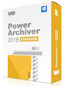 PowerArchiver 2018 Patch