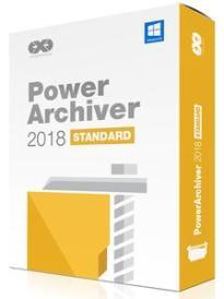 PowerArchiver 2018 Standard v18 02 02 Crack [Latest] ~ APKGOD