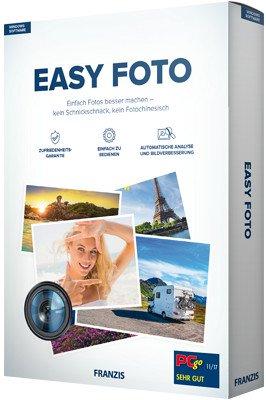 Franzis Easy Foto v1.12.02741 Crack [Latest]
