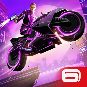 Gangstar Vegas World of crime MOD APK