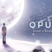 OPUS Rocket of Whispers MOD APK cover