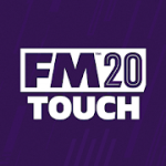 Football Manager 2020 Touch V 20.4.0 MOD + DATA