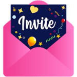 Invitation Maker Free Paperless Card Creator V 4.9 APK