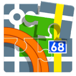 Locus Map Pro Outdoor GPS navigation and maps V 3.48.2 APK Paid