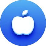 Poma Big Sur Round Icon Pack V 2.1.0 APK Patched